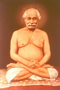 Shri Lahiri Mahasaya