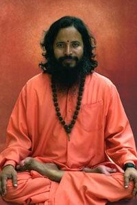 Paramahamsa Prajnanananda