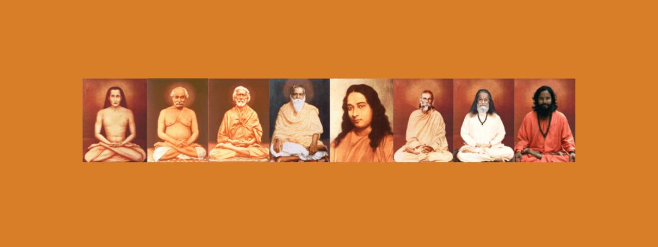 kriya yoga uk banner